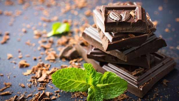 曲仙减脂的时候,黑巧克力可以吃吗?